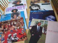 "12"" Vinyl Singles"