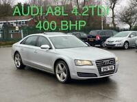 Audi A8L 4.2TDI spare and repairs