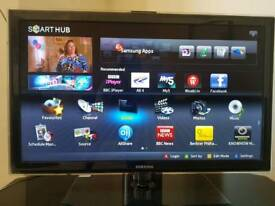 Samsung smart HD TV