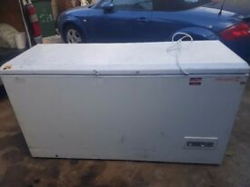 chest freezer delivery available