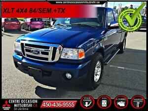 2011 Ford Ranger XLT AUTO 4X4  MAGS