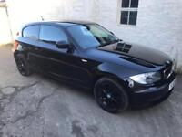 2010 BMW 116i ES. 6 Speed, Very Low Mileage, Full Service History, 1 Year MOT