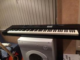 Roland Juno DS 88 keyboard/synthesiser