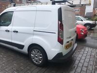 FORD TRANSIT CONNECT 2016 for sale