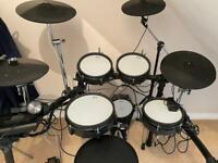 ATV EXS-2 Electronic drum kit