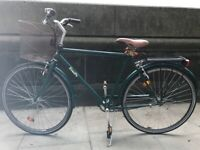 FRED'S VINTAGE STYLE CITY BIKE