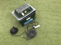 12000L 16w UV Filter and pump