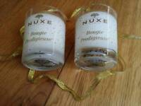 Brand New Luxury Nuxe Candles £5 the pair