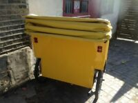 Paddy Cab for sale