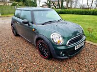 2012 MINI 1.6 ONE D (diesel) (finance available)