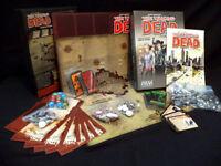 Robert Kirkman's 'The Walking Dead' - The Board Game - Z-Man Games / Skybound (2011)