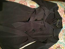 Woman's coats/jackets