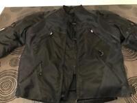 Pro speed Motorbike Jacket