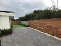 A&F landscaping and building contracts ltd