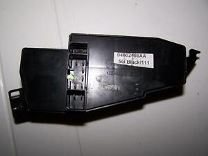 Chrysler Sebring 2002 Driver Door Electrical Window Control Unit Gatineau Ottawa / Gatineau Area image 2