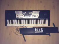 61 key digital electronic keyboard kit