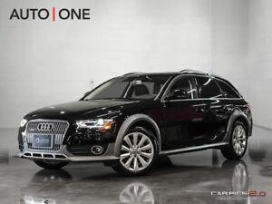 2016 Audi A4 allroad 2.0T Komfort l ONLY 11, 000 Kms l CARPROOF