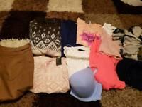 Clothes bundle size 18/20