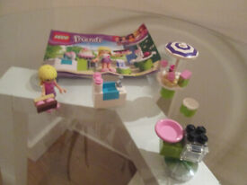 VARIOUS LEGO FRIENDS SETS - FROM £5.00-£9.00