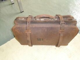 Edwardian Suitcase