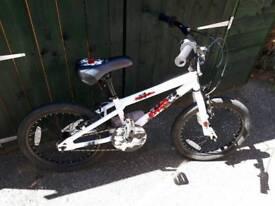 Child's Bike BMX