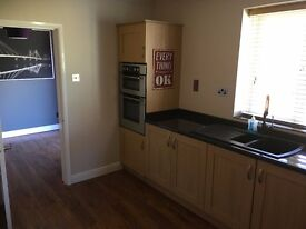 Immaculate 3 bed semi-detached house to rent in Pennywell, Sunderland