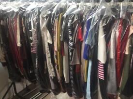 Joblot bulk wholesale women's high end designer clothing