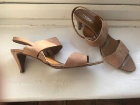 5 pairs of designer shoes size 5 - 6