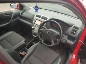 Honda civic type s 2004