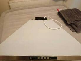 Neff 70 cm cooker hood