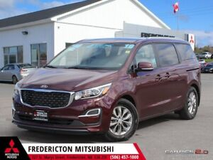 2019 Kia Sedona LX SAVE $11,082 VS. NEW | HEATED SEATS | BACK...