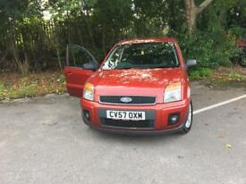 FORD FUSION 1.4tdci Zetec Climate