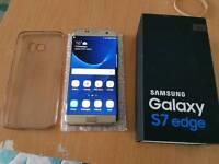 Samsung galaxy s7 edge plus unlocked