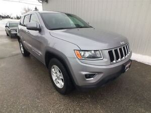 2015 Jeep Grand Cherokee Laredo | BUCKET SEATS | ACCIDENT FREE |