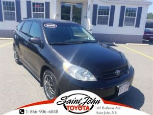 2005 Toyota Matrix !!! $4000 ON THE ROAD!!!