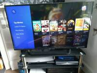 "Sony BRAVIA KD49X8005C ‑ 49"" 4K Android tv"