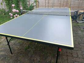 Outdoor Tennis table (ping pong)