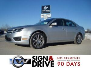 2012 Ford Fusion SEL AWD *WINTER CLEARANCE SALE*