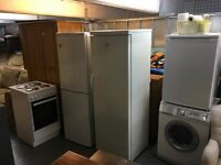 ZANUSSI FRIDGE (DELIVERY AVAILABLE)