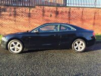 AUDI A5 2.0TDI SE COUPE, 2dr LOW MILES, 2 KEYS; FSH TRADE SALE MASSIVE CLEARENCE SALES