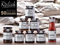 Kitchen Assistant Hawkshead Relish Production - experience not essential