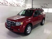 2011 Ford Escape XLT - LEATHER/HEATED-SEATS/SYNC/ALLOY-RIMS