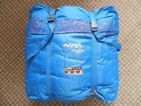 Sleeping bag XL
