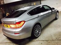 BMW 530D GT GRAN TURISMO-EVERY EXTRA-BEST COLOUR COMBO-CAMERAS-HUD-PANO ROOF
