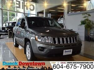 2012 Jeep Compass Sport  - $ 156 Biweekly *
