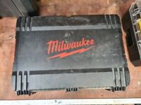 Milwaukee Rivet Gun (M12 BPRT)