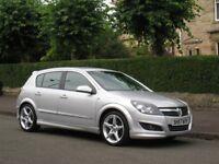 2008 VAUXHALL ASTRA SRI XP 1.9 CDTI 6 SPEED **1 Lady Owner / Full Vauxhall History / 38,000 Miles**