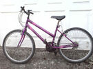 OUTRIDER BICYCLE £45