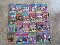 Mary Kate and Ashley Book Collection