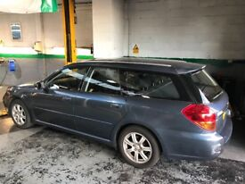 Subaru Legacy 2.0 4x4 auto